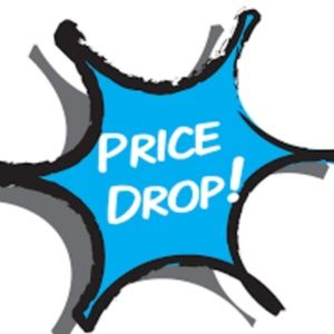 PRICE DROP ON MOST ITEMS!!!